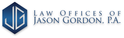Law Office of Jason Gordon, P.A.
